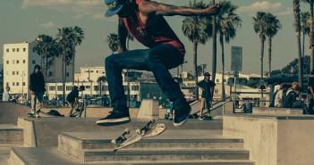 double flip, kickflip, trick tip, skate