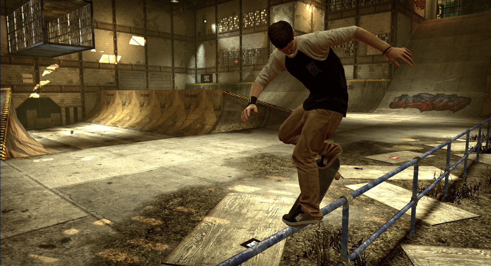 Tony Hawks Pro Skater 4 - PC - Torrents Games
