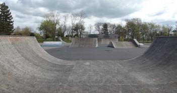 mini ramp, skateboard, miniramps
