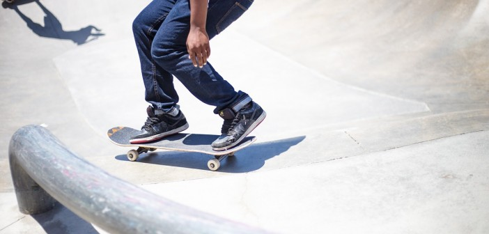 skateboard, health benefits, beneficial