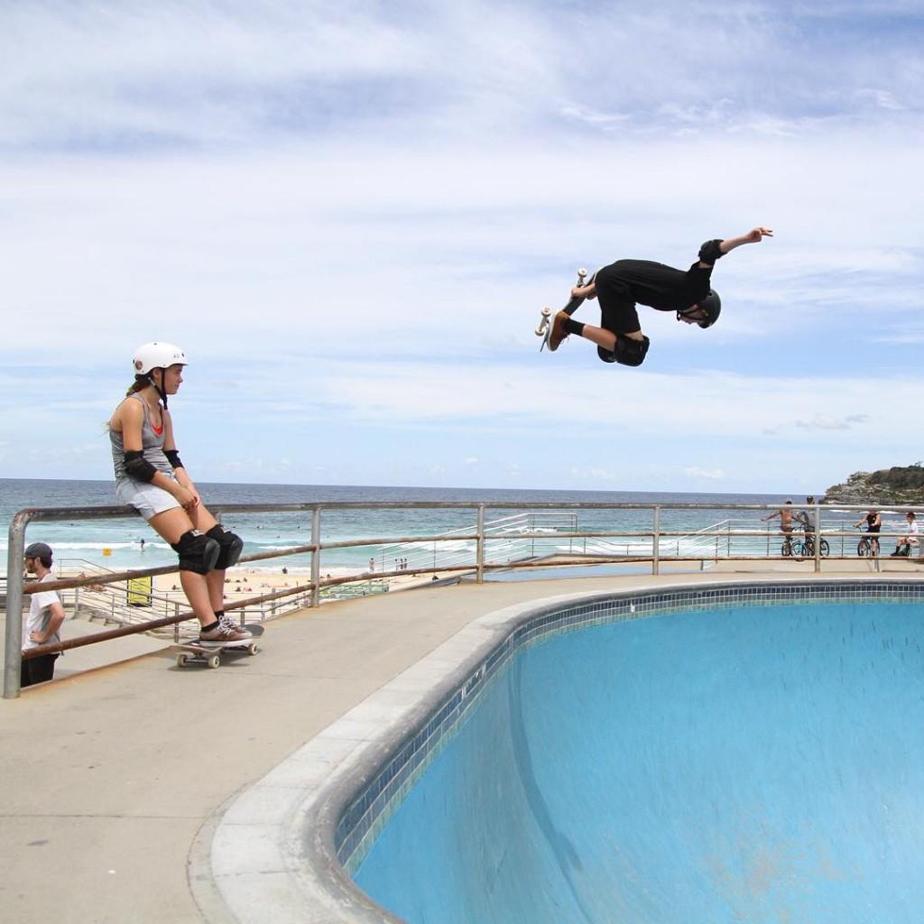 australian, skateboarders, skate, aussie