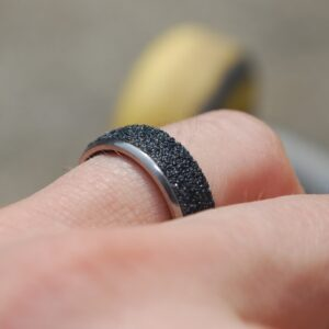 Steel Grip Ring