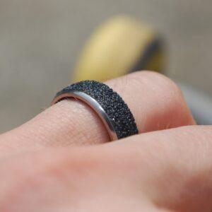 Steel Grip Ring