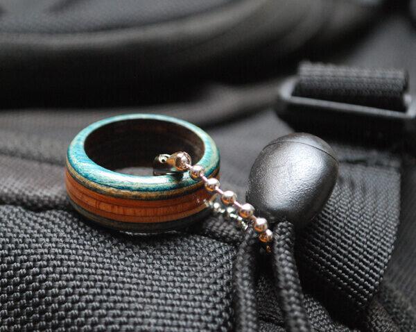 3-in-1 Hemp Necklace