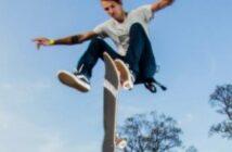 360 flip, skateboard, 360 kickflip