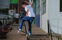 bluntslide, noseblunt, skateboard, skate