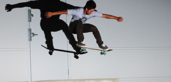 fakie ollie, nollie, skate, skateboard