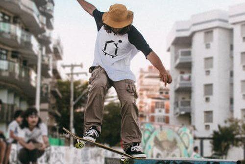 tailslide, skateboard, trick, tip