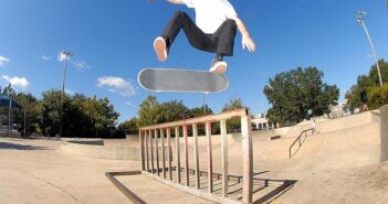 how to kickflip, trick tick, skateboard