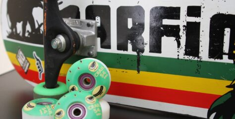 Skate Shops – Which kind of skate shop should you buy your skateboards from?