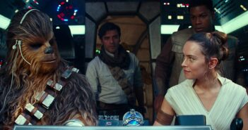 rise of skywalker, movie, review, film, star wars