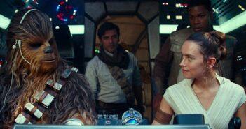 rise of skywalker, movie, review, film, star wars