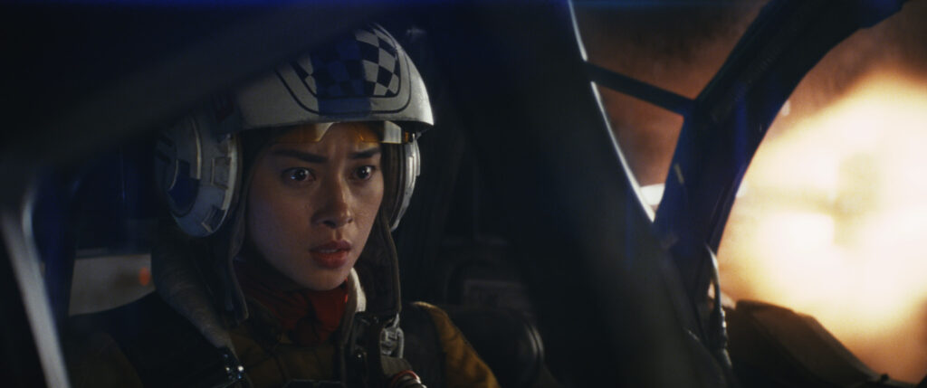 paige tico, rose tico, star wars