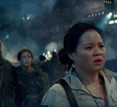 Redeeming Rose Tico – What J.J. Abrams Should Have Done Differently