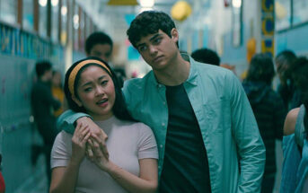 to all the boys, review, p.s. i still love you, lana condor, noah centineo