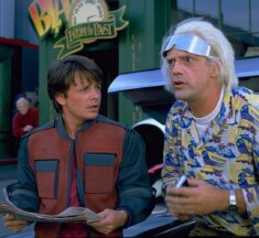 Why Back to the Future is the Greatest Trilogy