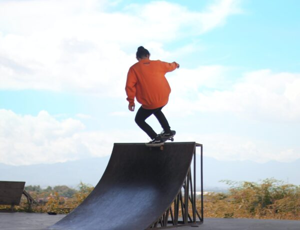Skateboard Ramps – Quick Guide to Skate Ramp Varieties