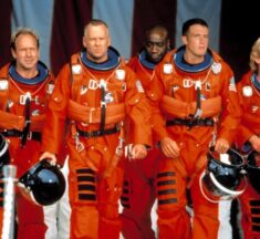 Why Armageddon is still one of the best disaster movies