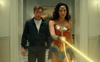 wonder woman 1984, review, patty jenkins, gal gadot, movie