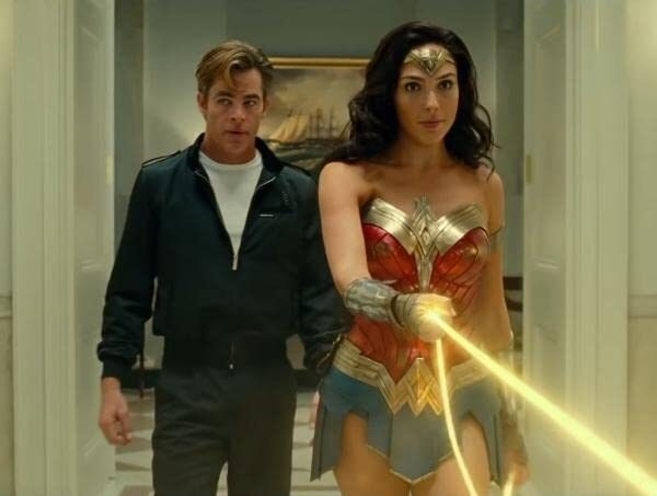Wonder Woman 1984 Review – Patty Jenkins Throws the Kitchen Sink but Falls Short